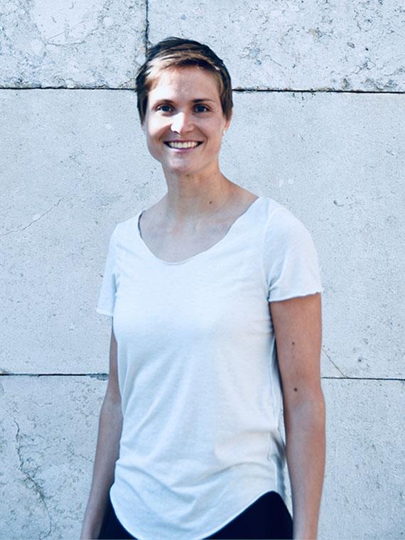 Staff Lianae Weber beachvolleyballteam Dollinger-Kulzer